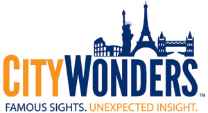 City Wonders logo
